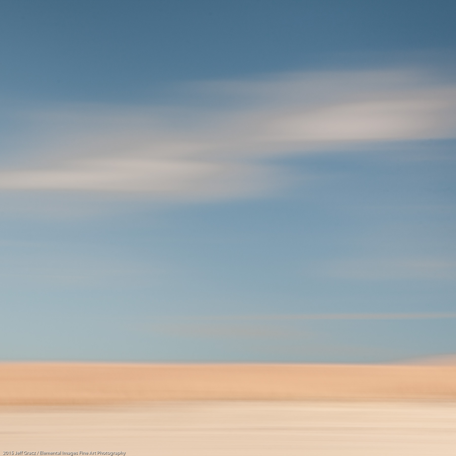 Sea and Sky XLII | Long Beach | WA | USA - © 2015 Jeff Gracz / Elemental Images Fine Art Photography - All Rights Reserved Worldwide