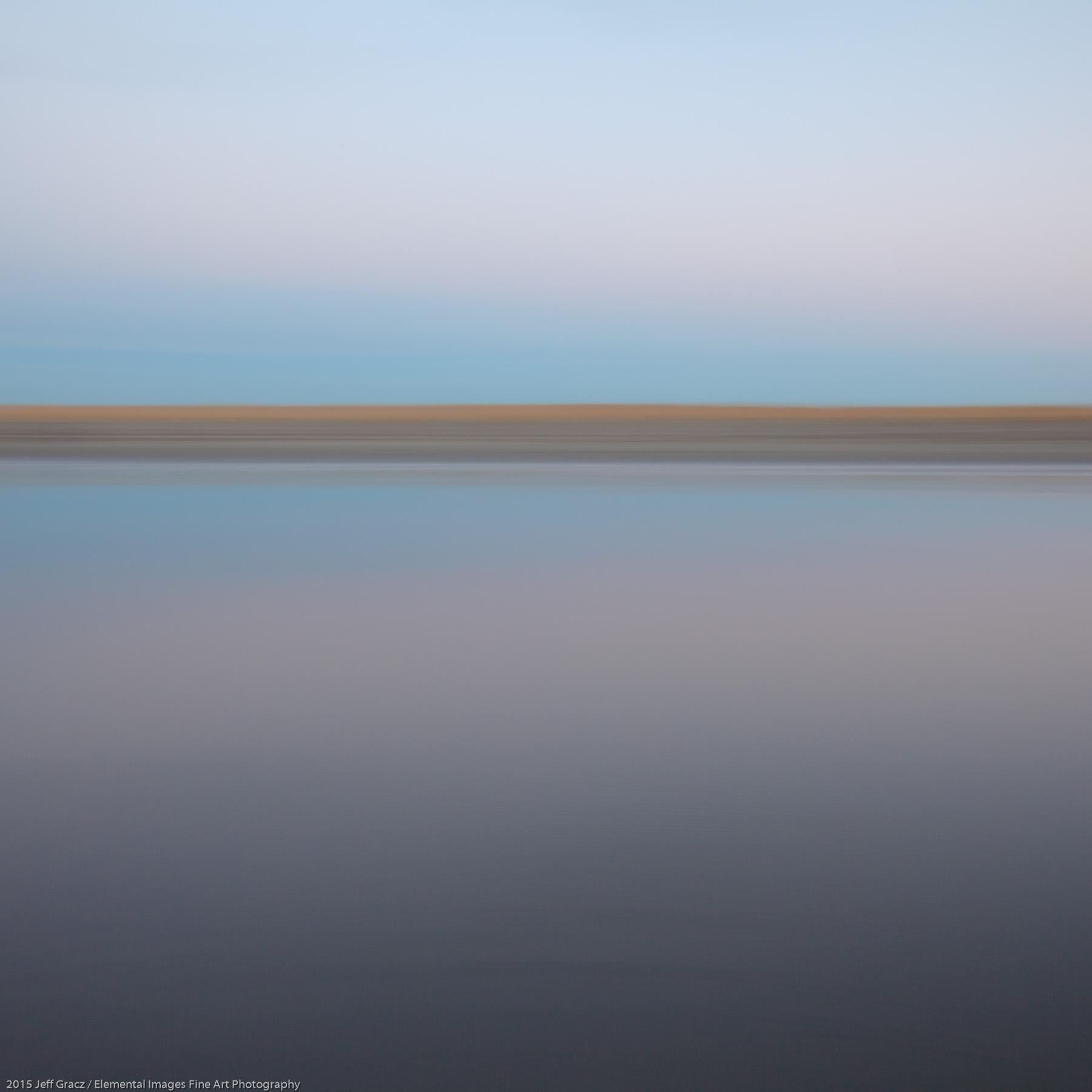Sea and Sky LIII   Long Beach   WA   USA - © 2015 Jeff Gracz / Elemental Images Fine Art Photography - All Rights Reserved Worldwide