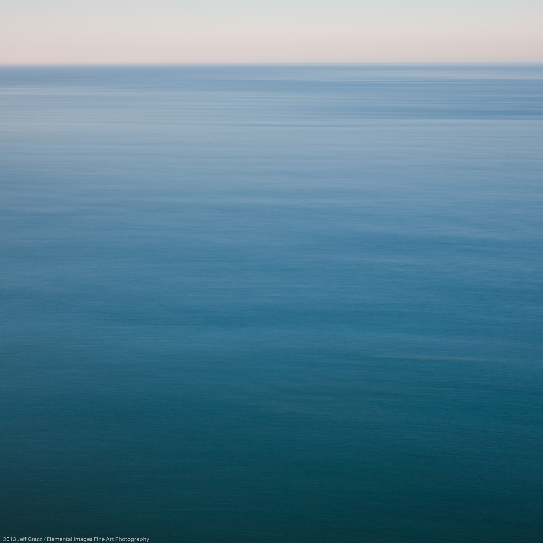 Sea and Sky XXVIII | Boiler Bay State Park | OR | USA - © 2013 Jeff Gracz / Elemental Images Fine Art Photography - All Rights Reserved Worldwide
