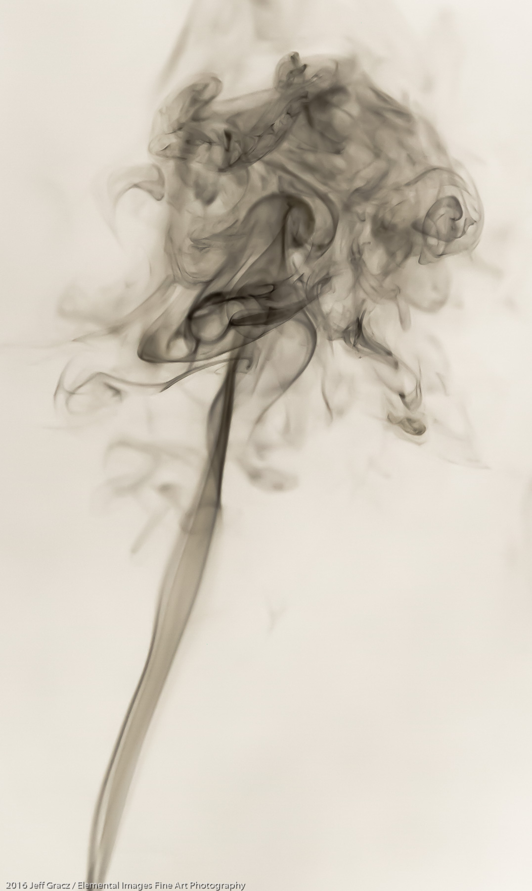 Smoke 25 | Vancouver | WA | USA - © 2016 Jeff Gracz / Elemental Images Fine Art Photography - All Rights Reserved Worldwide